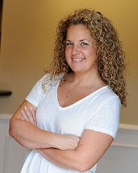 Amanda, Lead Endodontic Assistant