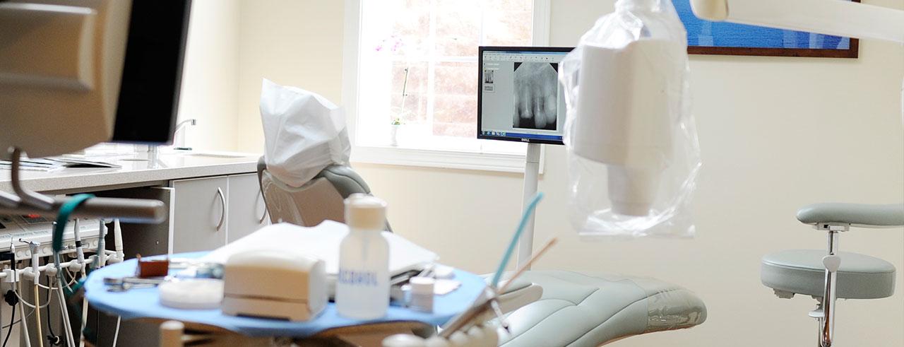 Endodontic Retreatment Marietta GA
